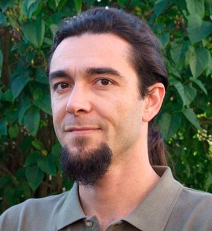 Denis Hellebrandt da Silva