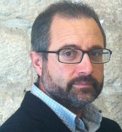 Enric García Domingo