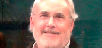 Juan Luís Alegret Tejero